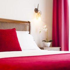 Отель Arce Baiona Испания, Байона - отзывы, цены и фото номеров - забронировать отель Arce Baiona онлайн комната для гостей фото 5
