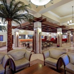 Alara Park Hotel Турция, Аланья - отзывы, цены и фото номеров - забронировать отель Alara Park Hotel онлайн интерьер отеля