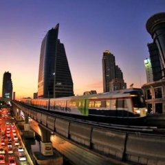 The Sibling Hostel Бангкок