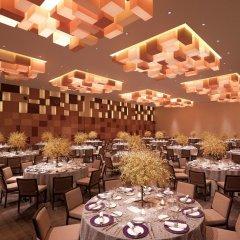 Отель Grand Hyatt Singapore Сингапур, Сингапур - 1 отзыв об отеле, цены и фото номеров - забронировать отель Grand Hyatt Singapore онлайн помещение для мероприятий