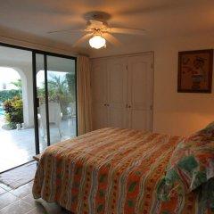 Отель Casa De Las Flores Сан-Хосе-дель-Кабо комната для гостей фото 3
