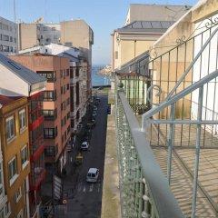 Hotel Sol балкон
