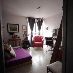 Отель Estación 13 Мексика, Гвадалахара - отзывы, цены и фото номеров - забронировать отель Estación 13 онлайн комната для гостей