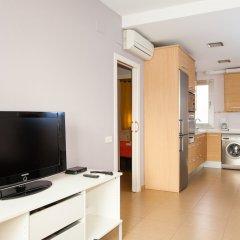 Апартаменты Vivobarcelona Apartments Salva Барселона фото 12
