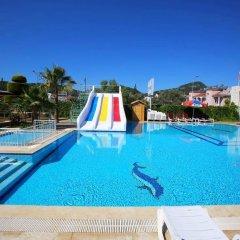 Zehra Hotel Турция, Олудениз - отзывы, цены и фото номеров - забронировать отель Zehra Hotel - All Inclusive онлайн бассейн фото 3