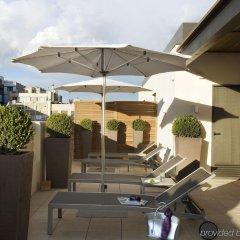 Отель Murmuri Barcelona Испания, Барселона - отзывы, цены и фото номеров - забронировать отель Murmuri Barcelona онлайн бассейн фото 2