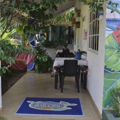 Отель Hosteria Mar y Sol Колумбия, Сан-Андрес - отзывы, цены и фото номеров - забронировать отель Hosteria Mar y Sol онлайн с домашними животными