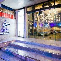 Отель Quip Bed & Breakfast Таиланд, Пхукет - отзывы, цены и фото номеров - забронировать отель Quip Bed & Breakfast онлайн развлечения