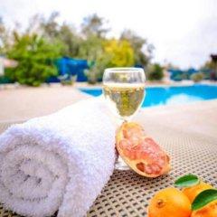 Отель Вилла Azzurro Luxury Holiday гостиничный бар