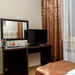 Гостиница Мартон Череповецкая Стандартный номер разные типы кроватей фото 11