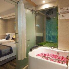 Sun Flower Luxury Hotel спа фото 2