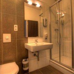 Отель 2A Hostel Германия, Берлин - 2 отзыва об отеле, цены и фото номеров - забронировать отель 2A Hostel онлайн ванная