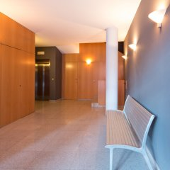 Отель Lugaris Rambla Барселона интерьер отеля