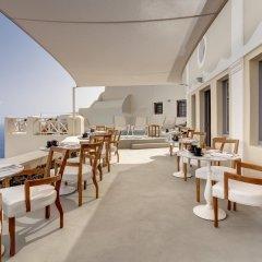 Mystique, a Luxury Collection Hotel, Santorini питание
