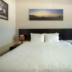 Отель Temple Da Nang комната для гостей фото 4