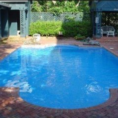 Отель Duff Green Mansion бассейн фото 2