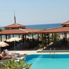 Safak Beach Hotel Сиде помещение для мероприятий