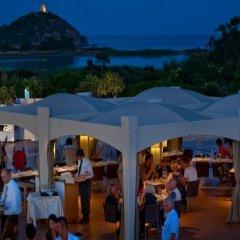 Отель Baia Chia - Chia Laguna Resort Италия, Домус-де-Мария - отзывы, цены и фото номеров - забронировать отель Baia Chia - Chia Laguna Resort онлайн помещение для мероприятий
