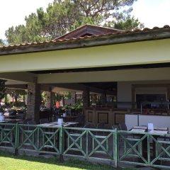 Отель Champion Holiday Village гостиничный бар