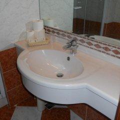 Hotel Amadeus E Teatro ванная