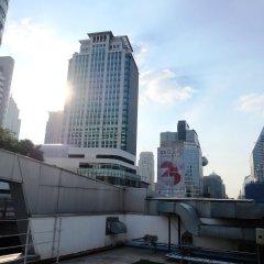 Hom Hostel & Cooking Club Бангкок фото 6