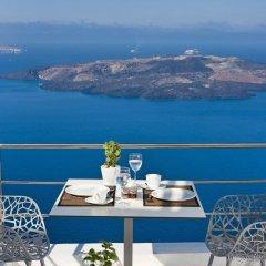 Отель Cosmopolitan Suites Греция, Остров Санторини - отзывы, цены и фото номеров - забронировать отель Cosmopolitan Suites онлайн питание