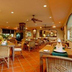 Отель Horizon Patong Beach Resort And Spa Пхукет гостиничный бар