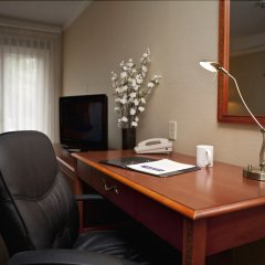 Отель WelcomINNS Ottawa Канада, Оттава - отзывы, цены и фото номеров - забронировать отель WelcomINNS Ottawa онлайн удобства в номере фото 2