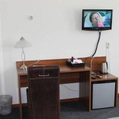 Отель Horsetellerie Rheezerveen удобства в номере фото 2