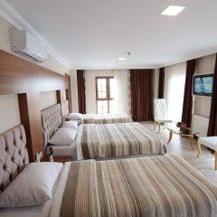 Bursa Palas Hotel Турция, Бурса - отзывы, цены и фото номеров - забронировать отель Bursa Palas Hotel онлайн комната для гостей фото 3