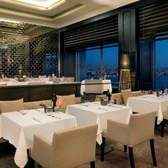 Отель The Ritz Carlton питание фото 2