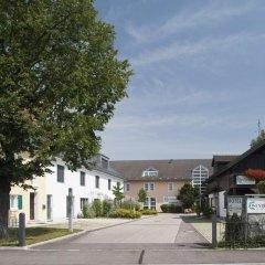 Отель Westside Hotel garni Германия, Мюнхен - отзывы, цены и фото номеров - забронировать отель Westside Hotel garni онлайн парковка