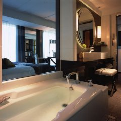 Отель New Otani Tokyo Токио ванная
