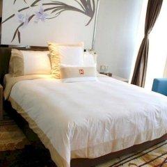 Отель Dadongyu Hotel Китай, Чжуншань - отзывы, цены и фото номеров - забронировать отель Dadongyu Hotel онлайн комната для гостей фото 3