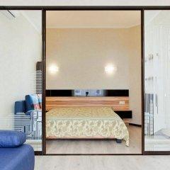 Апартаменты Barkar Apartments комната для гостей фото 2