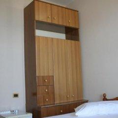 Hotel Nika Horizonti сейф в номере