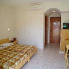 Отель Zephyros Hotel Греция, Кос - 1 отзыв об отеле, цены и фото номеров - забронировать отель Zephyros Hotel онлайн комната для гостей фото 4