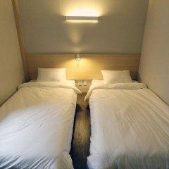 Отель 8 Hours Южная Корея, Сеул - отзывы, цены и фото номеров - забронировать отель 8 Hours онлайн комната для гостей фото 3