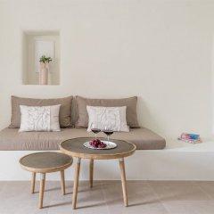 Отель Aspaki by Art Maisons Греция, Остров Санторини - отзывы, цены и фото номеров - забронировать отель Aspaki by Art Maisons онлайн комната для гостей фото 4