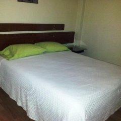 Отель Suites Marne Мехико комната для гостей