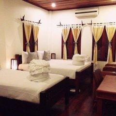 Отель Pangkham Lodge спа
