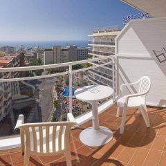 Hotel Serhs Oasis Park балкон