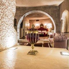 Cappadocia Cave Resort&Spa Турция, Учисар - отзывы, цены и фото номеров - забронировать отель Cappadocia Cave Resort&Spa онлайн питание фото 3