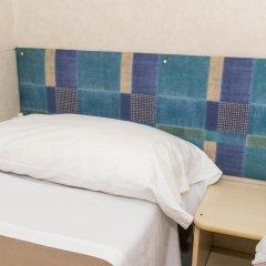 Отель Happy Village & Camping Рим комната для гостей фото 5