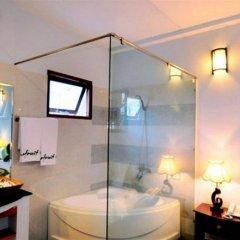 Отель Starfruit Homestay Hoi An ванная фото 2