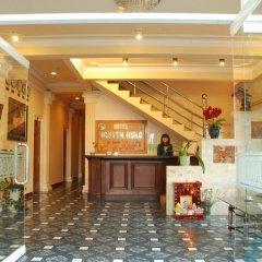 Отель Nguyen Hung Hotel Вьетнам, Далат - отзывы, цены и фото номеров - забронировать отель Nguyen Hung Hotel онлайн интерьер отеля фото 3