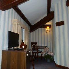 Отель La Meridiana комната для гостей фото 4