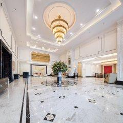 Отель Vinpearl Condotel Empire Nha Trang интерьер отеля