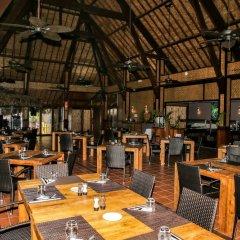 Отель Royal Bora Bora Французская Полинезия, Бора-Бора - отзывы, цены и фото номеров - забронировать отель Royal Bora Bora онлайн питание