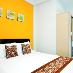 Отель Smile Inn комната для гостей фото 3